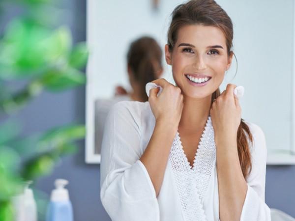 За да бъде кожата ни здрава, красива и по-дълго време