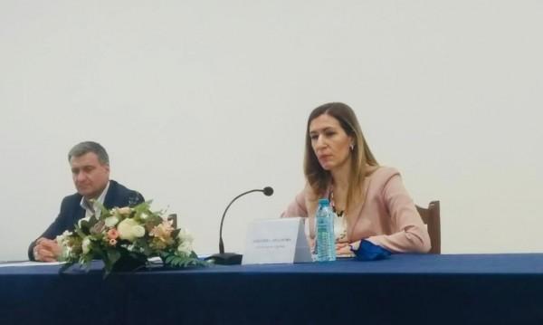 Ангелкова оптимист: Чака повече туристи и не само по морето