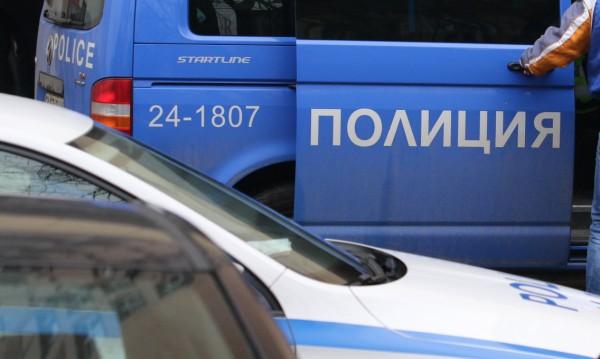 Полицайка се хвърли от висок етаж в София