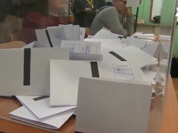 Общо 112 политически партии подадоха в Сметната палата годишните си