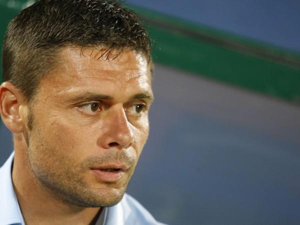 Селекционерът на младежкия национален отбор Александър Димитров се излекува от