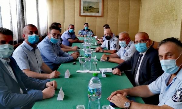 И румънски полицаи ще патрулират по Северното Черноморие