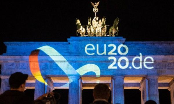 Германия поема председателството Съвета на ЕС