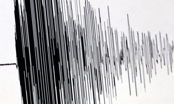 Слабо земетресение на границата със Северна Македония