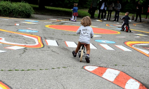В Перник организират летни занимания на открито за деца