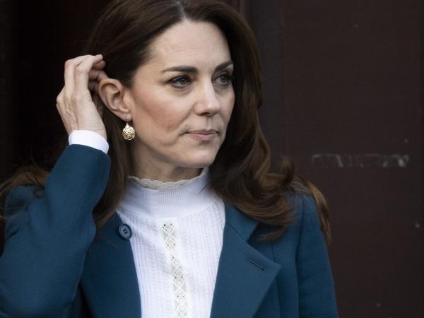 Кейт Мидълтън била развълнувана за всички кралски задължения, които били