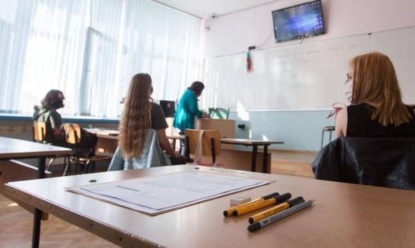 Срив по математика на НВО: Средно 36,33 точки изкарали 7-класниците