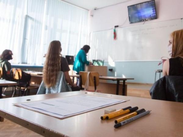Едва 36,33 точки средно по математика са изкарали 7-класниците от