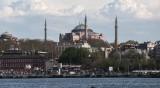 """САЩ призова Турция да не променя статута на """"Света София"""" в джамия"""