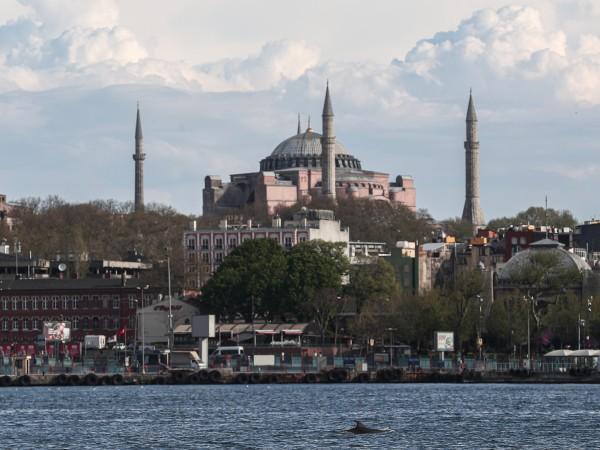 Американският държавен секретар Майк Помпейо призова Турция да се откаже