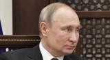 Руснаците масово застанаха зад реформата на Путин