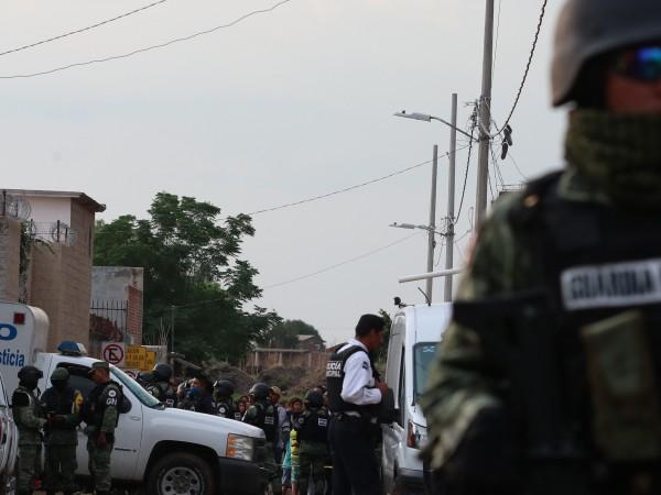 Най-малко 24 души са били убити при въоръжено нападение в
