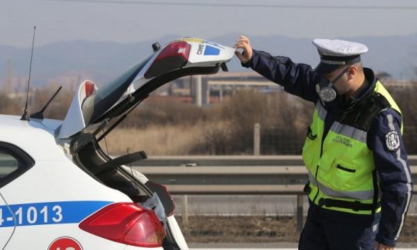 Спецакция срещу битовата престъпност в Гоце Делчев
