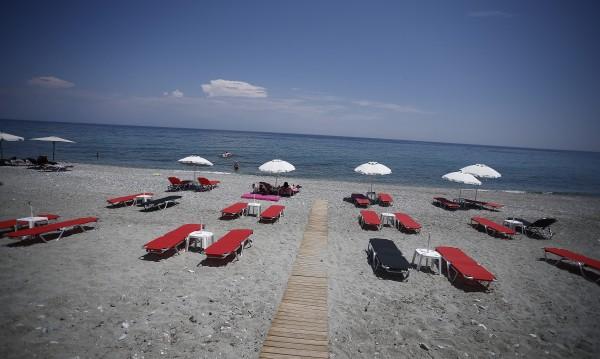 На море в Гърция - ето всичко, което трябва да знаем