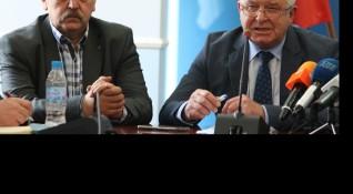 Кантарджиев: Ако пак има пик на COVID-19, ще е през есента