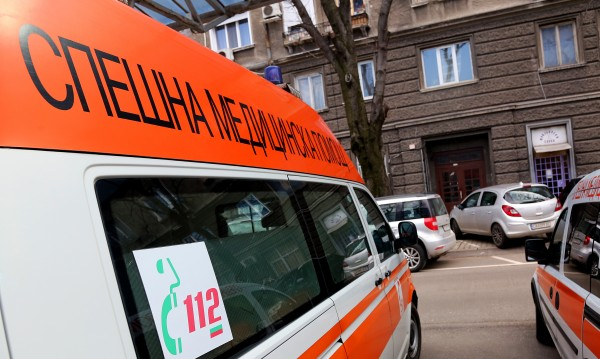 Почина 3-годишното дете, блъснато от микробус в с. Росен