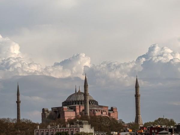 Държавният съвет на Турция (висшият административен съд на страната) приключи