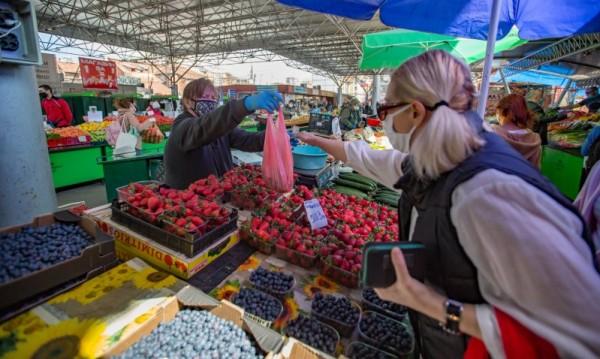 За първи път през 2020 – цената на храните тръгна нагоре