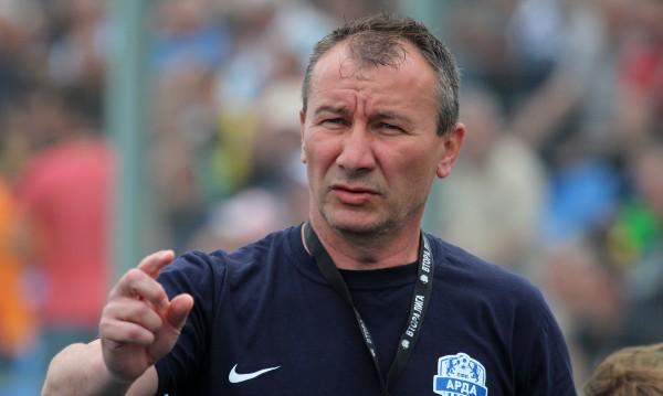 След загубата на финала: Стамен Белчев поема ЦСКА