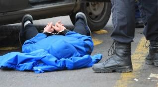 Тинейджъри псуват хората в Кюстендил, вкараха ги в лудница