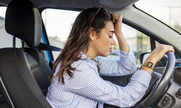 5 здравословни проблема в резултат на стрес