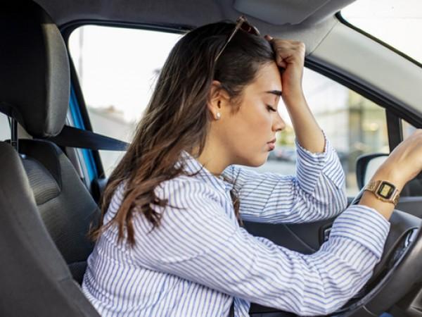Стресът причинява много сериозни проблеми на организма. Редица заболявания са