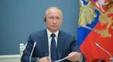 Путин благодари на руснаците за подкрепата и доверието