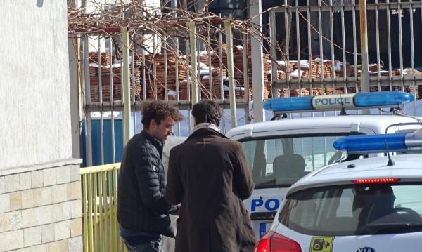 Отложиха отново делото срещу актьора Явор Бахаров