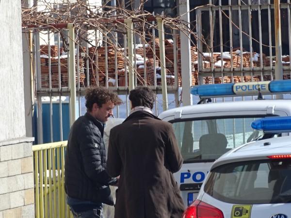 Районният съд в Разлог отложи делото срещу актьора Явор Бахаров.Още