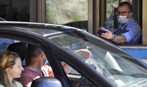 Гърция затваря Маказа от 6 юли, дотогава гратисен период