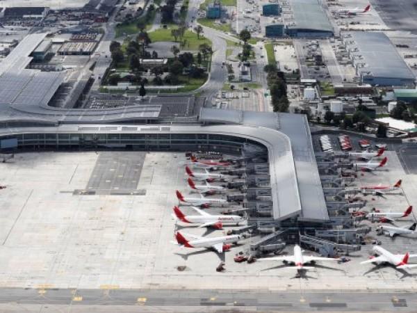 Орязани полети на пътническите самолети в Европа и в целия