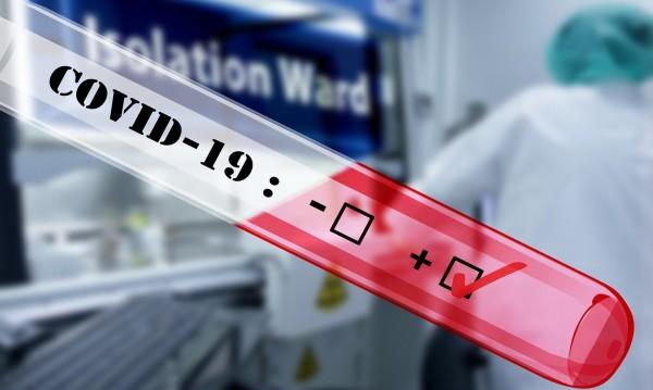 Общински съветник се съмнява в положителния си тест за COVID-19