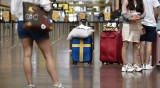 75 хотела в Гърция стават изолатори за туристи с коронавирус