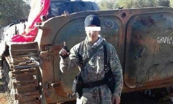 Чуков: Мохамед Абдулкадер е искал да се направи на Рамбо