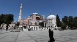 """Очакват ли се безкрайни мюсюлмански служби в """"Света София""""?"""