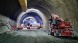 """Няма човешка и техническа грешка в тунел """"Железница""""?"""