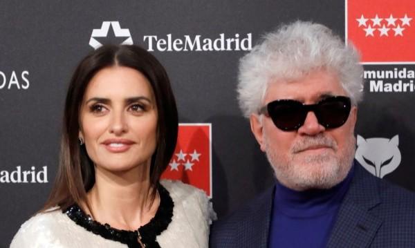 Педро Алмодовар снима нов филм с Пенелопе Крус