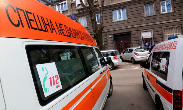 Мъжът от Нова Загора, нападнал жена си, се обеси в затвора