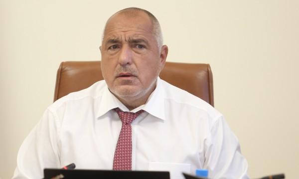 Борисов помагал на Бобоков: Укоримо е да обвиняваш, а да казваш, че си девица!