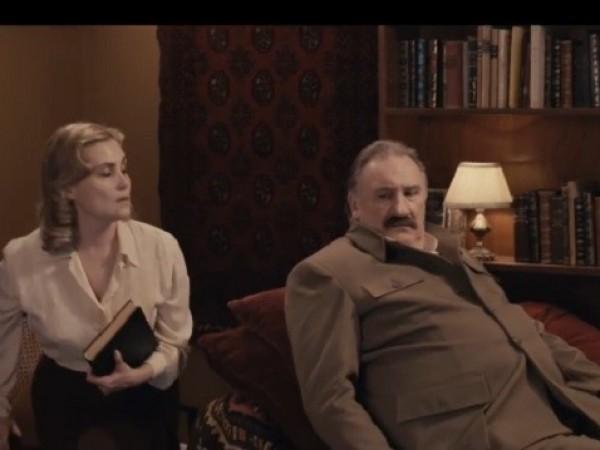 Какво ли би разказал Сталин, ако седне пред психоаналитика си?