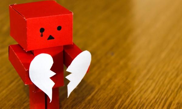 Защо болката от разбитото сърце е най-голяма в тийн годините?