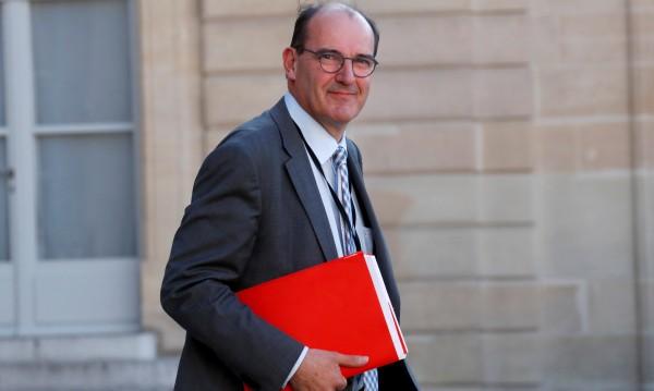 Жан Кастекс е новият френски премиер
