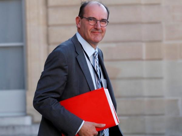 Френският президент Еманюел Макрон назначи за министър-председател Жан Кастекс и