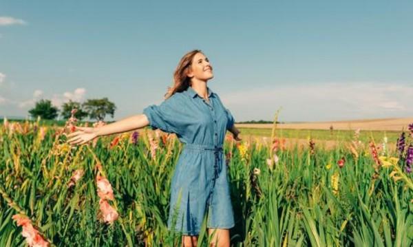 Дънковите рокли, които са актуални през лятото
