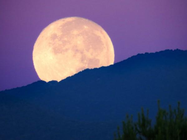 На 5 юли предстои поредното космическо събитие – лунно затъмнение