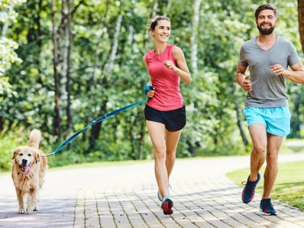 Ако тичането и джогингът са предпочитаните от вас тренировки за