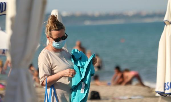 Коронавирусът ни остави без английски туристи по Черноморието
