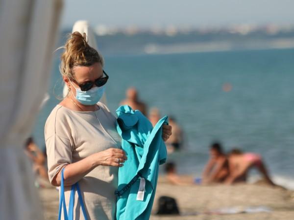 България няма да посреща английски туристи това лято, тъй като