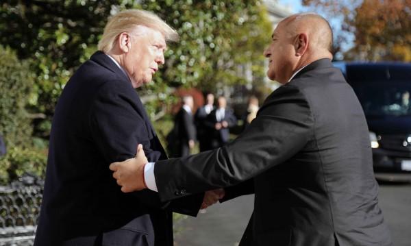 Борисов към Тръмп: Пандемията показа необходимостта от здрава връзка!