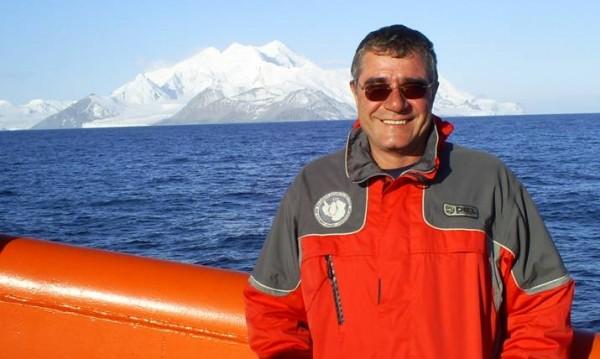 Антарктида е под карантина за първи път